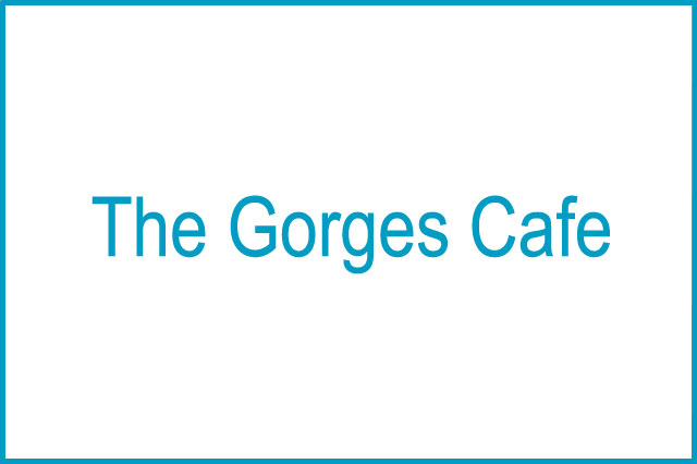 The Gorges Cafe