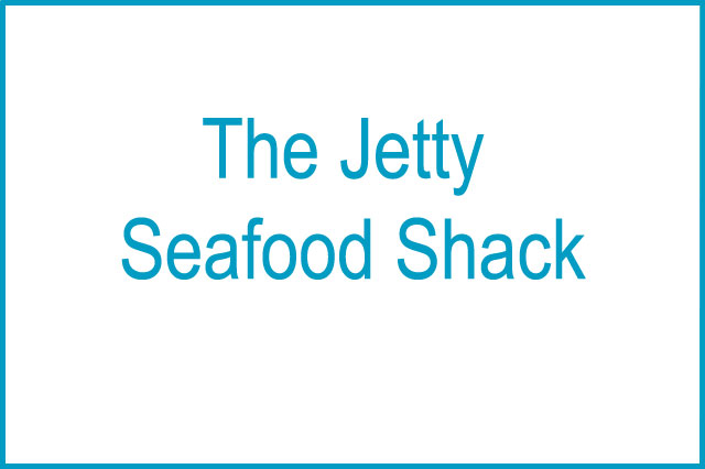 The Jetty Seafood Shack